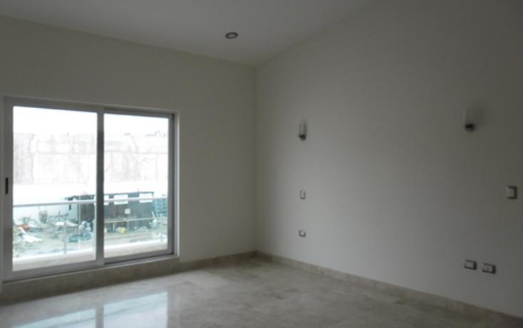 Foto de casa en venta en  , los cisnes, culiacán, sinaloa, 1066889 No. 15