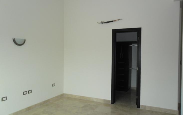 Foto de casa en venta en  , los cisnes, culiacán, sinaloa, 1066889 No. 21