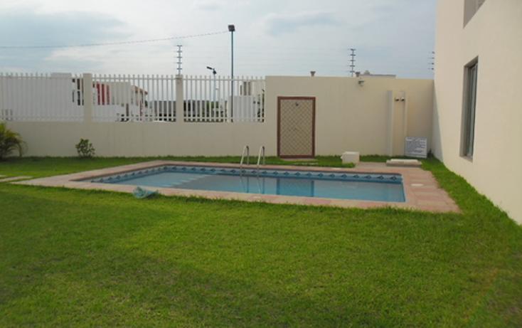 Foto de casa en venta en  , los cisnes, culiacán, sinaloa, 1066889 No. 31