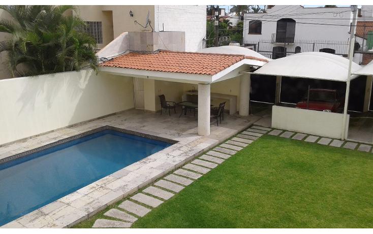 Foto de casa en condominio en venta en  , los cizos, cuernavaca, morelos, 1165061 No. 03