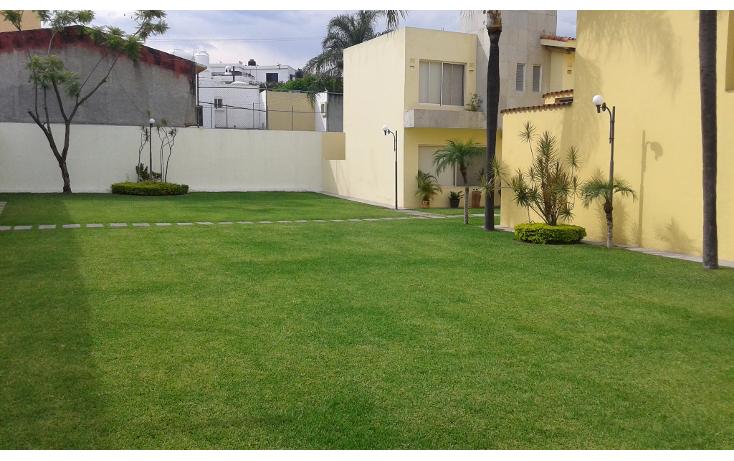 Foto de casa en condominio en venta en  , los cizos, cuernavaca, morelos, 1165061 No. 04
