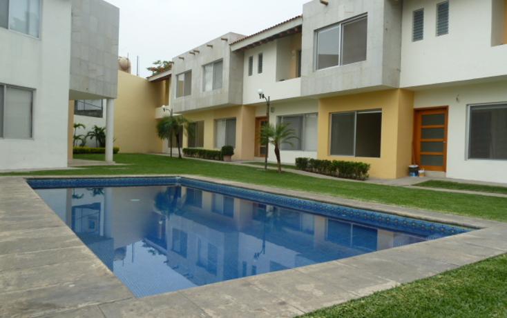 Foto de casa en condominio en venta en  , los cizos, cuernavaca, morelos, 1165061 No. 05