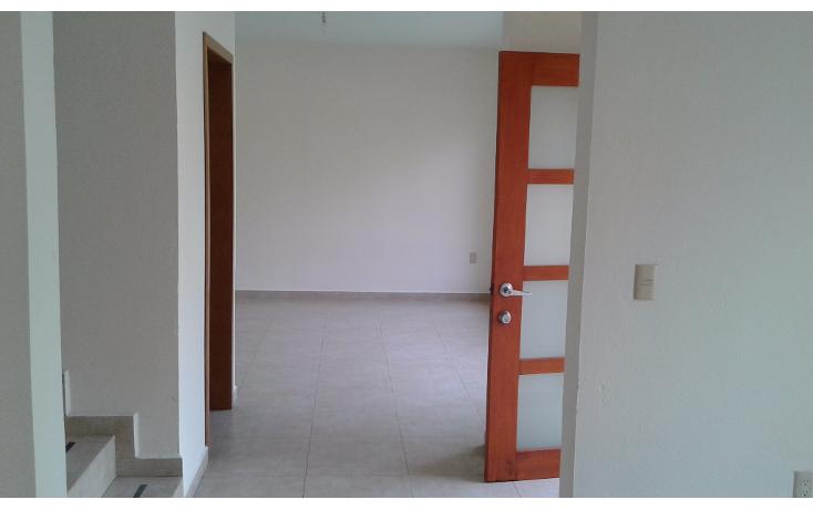 Foto de casa en condominio en venta en  , los cizos, cuernavaca, morelos, 1165061 No. 13