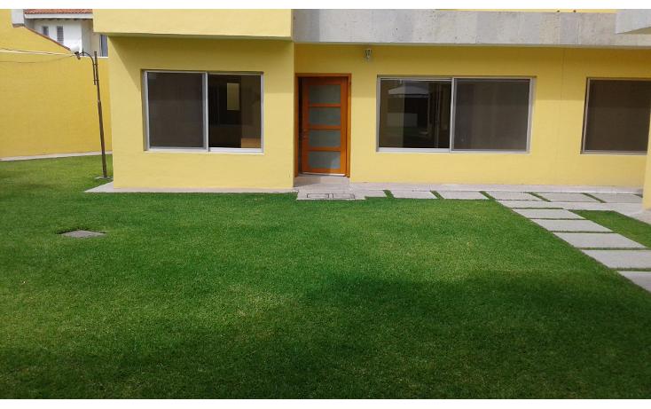 Foto de casa en condominio en venta en  , los cizos, cuernavaca, morelos, 1165061 No. 14