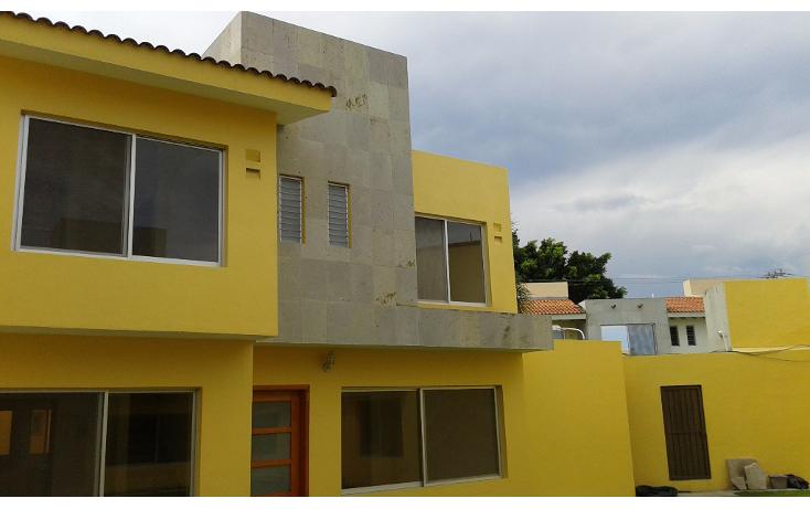 Foto de casa en condominio en venta en  , los cizos, cuernavaca, morelos, 1165061 No. 15