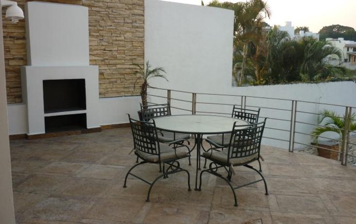 Foto de casa en venta en  , los cizos, cuernavaca, morelos, 1209733 No. 03