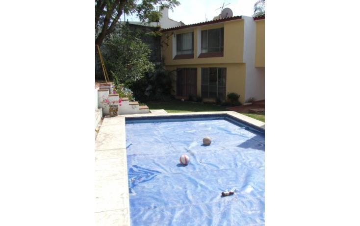 Foto de casa en renta en  , los cizos, cuernavaca, morelos, 1234301 No. 01