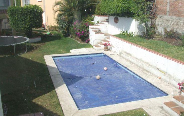 Foto de casa en condominio en renta en, los cizos, cuernavaca, morelos, 1234301 no 02