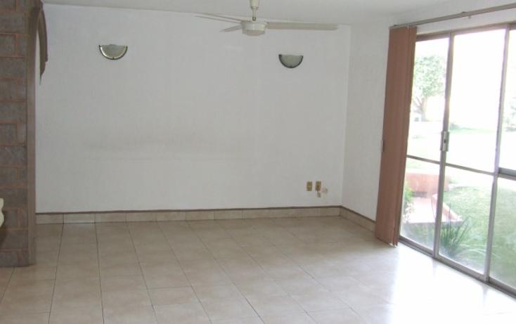 Foto de casa en renta en  , los cizos, cuernavaca, morelos, 1234301 No. 04