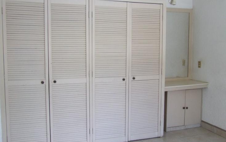 Foto de casa en renta en  , los cizos, cuernavaca, morelos, 1234301 No. 10
