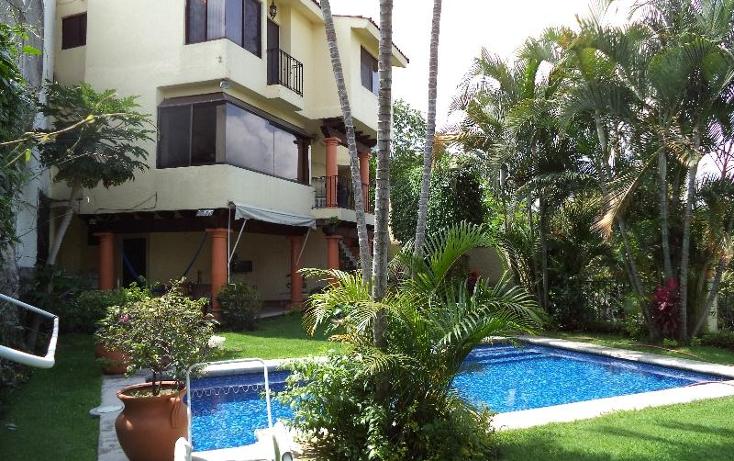 Foto de casa en venta en  , los cizos, cuernavaca, morelos, 1284377 No. 01