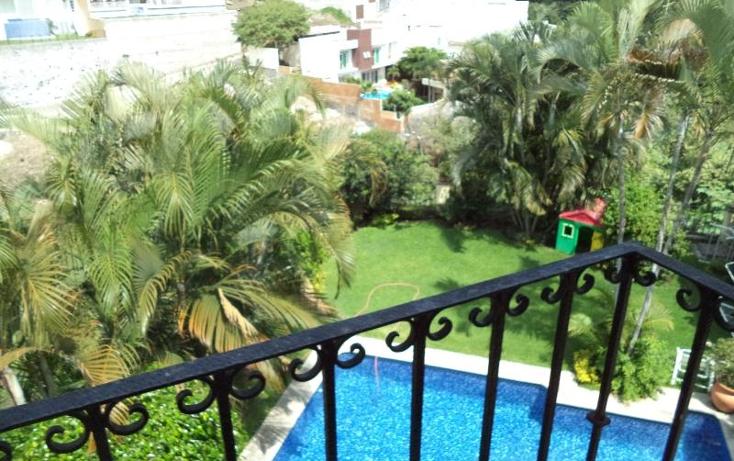 Foto de casa en venta en  , los cizos, cuernavaca, morelos, 1284377 No. 09