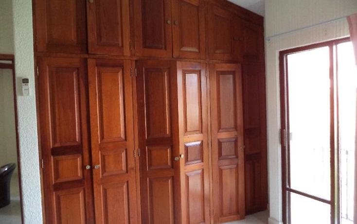 Foto de casa en venta en  , los cizos, cuernavaca, morelos, 1284377 No. 10