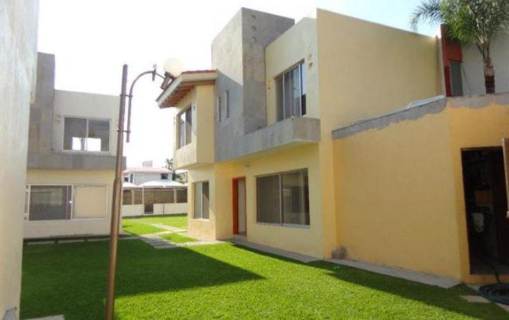 Foto de casa en venta en , los cizos, cuernavaca, morelos, 1726002 no 02