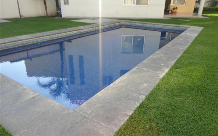 Foto de casa en venta en , los cizos, cuernavaca, morelos, 1726002 no 04
