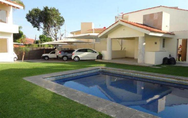 Foto de casa en venta en , los cizos, cuernavaca, morelos, 1726002 no 05