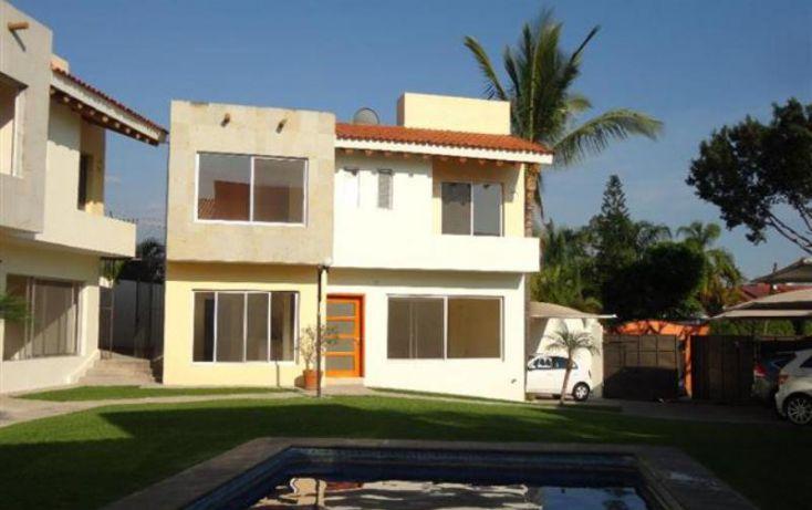 Foto de casa en venta en , los cizos, cuernavaca, morelos, 1726002 no 10