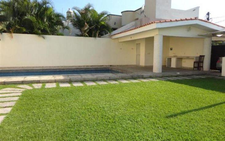 Foto de casa en venta en , los cizos, cuernavaca, morelos, 1726014 no 02