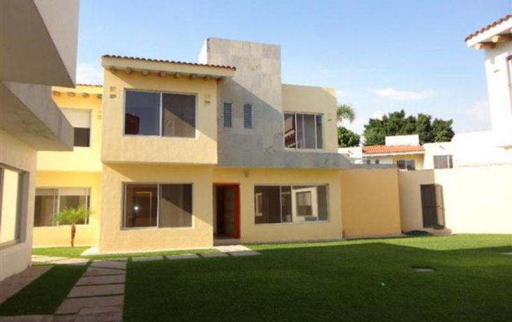 Foto de casa en venta en , los cizos, cuernavaca, morelos, 1726014 no 03