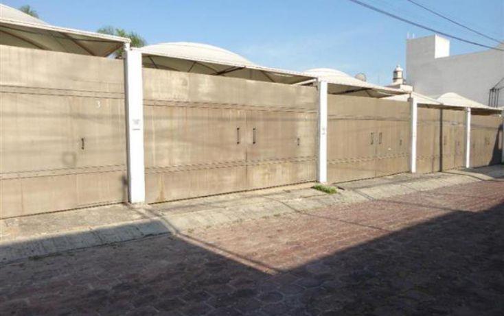 Foto de casa en venta en , los cizos, cuernavaca, morelos, 1726014 no 21