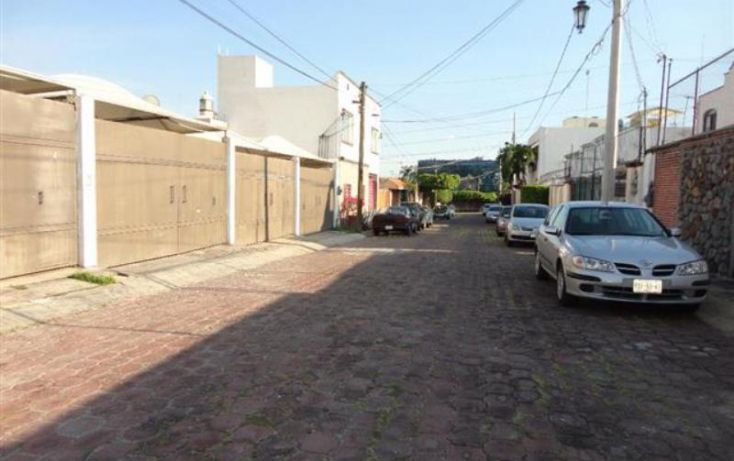 Foto de casa en venta en , los cizos, cuernavaca, morelos, 1726014 no 22
