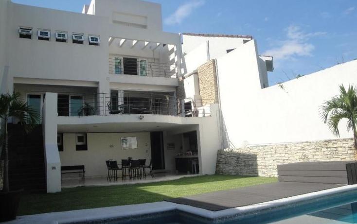 Foto de casa en venta en  , los cizos, cuernavaca, morelos, 1749784 No. 02