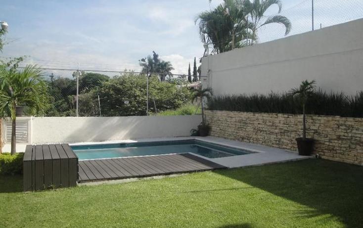 Foto de casa en venta en  , los cizos, cuernavaca, morelos, 1749784 No. 03