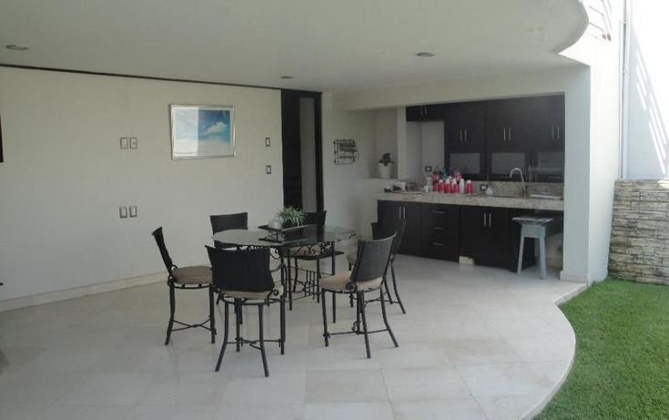 Foto de casa en venta en  , los cizos, cuernavaca, morelos, 1749784 No. 10