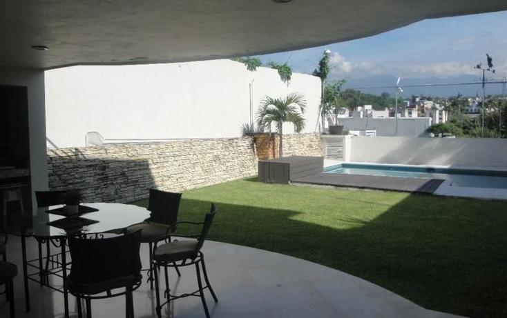 Foto de casa en venta en  , los cizos, cuernavaca, morelos, 1749784 No. 12
