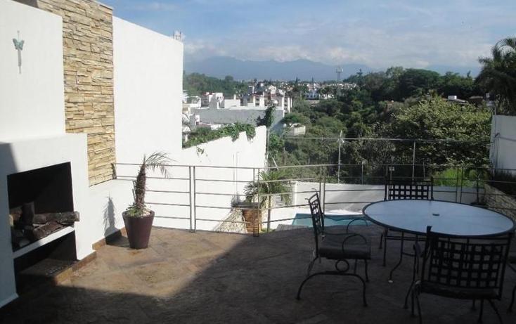 Foto de casa en venta en  , los cizos, cuernavaca, morelos, 1749784 No. 28