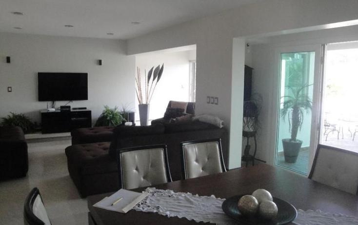 Foto de casa en venta en  , los cizos, cuernavaca, morelos, 1749784 No. 31