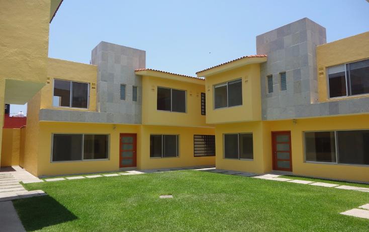Foto de casa en venta en  , los cizos, cuernavaca, morelos, 1932304 No. 01