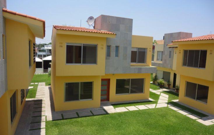 Foto de casa en condominio en venta en, los cizos, cuernavaca, morelos, 1932304 no 04