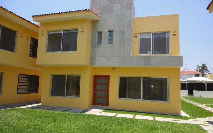 Foto de casa en venta en  , los cizos, cuernavaca, morelos, 1932304 No. 07