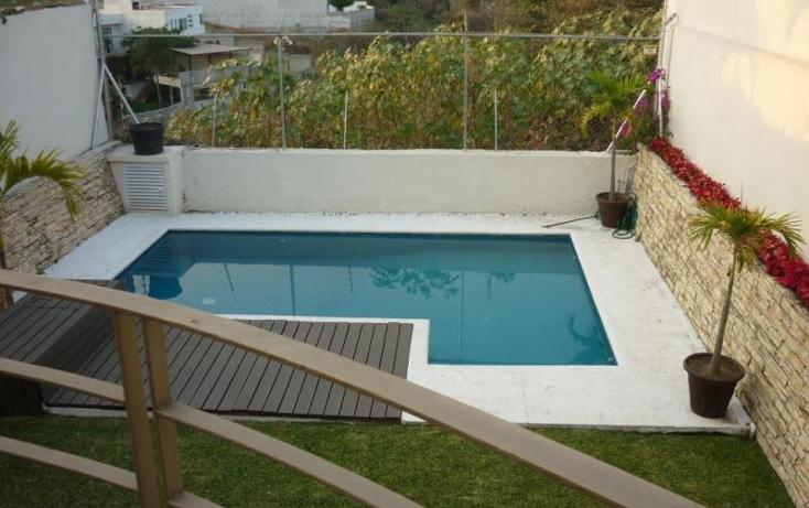 Foto de casa en venta en  , los cizos, cuernavaca, morelos, 2031202 No. 04