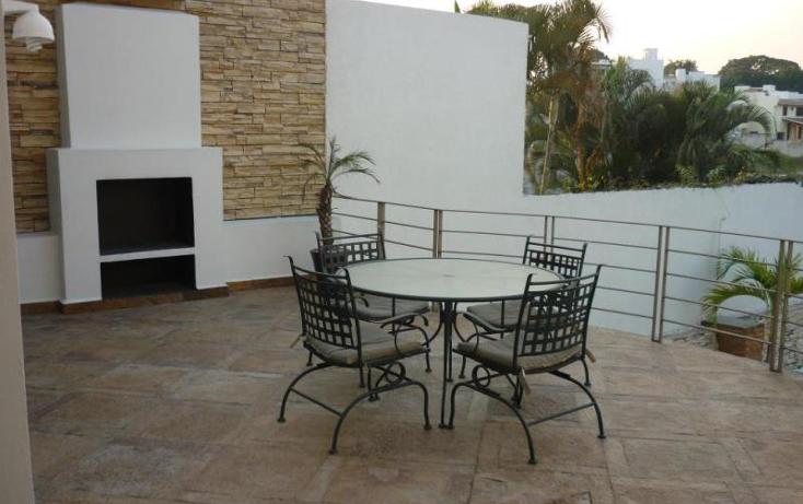 Foto de casa en venta en  , los cizos, cuernavaca, morelos, 2031202 No. 05