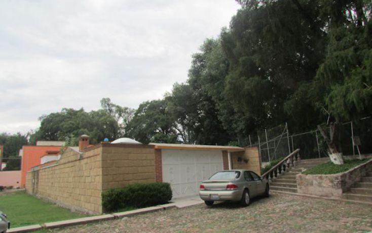Foto de casa en venta en, los claustros, tequisquiapan, querétaro, 1279883 no 01