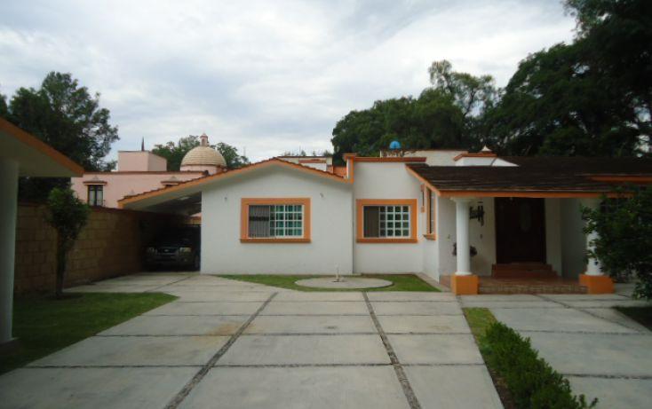 Foto de casa en venta en, los claustros, tequisquiapan, querétaro, 1279883 no 07