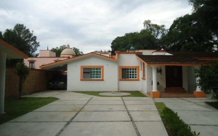 Foto de casa en venta en  , los claustros, tequisquiapan, quer?taro, 1279883 No. 07