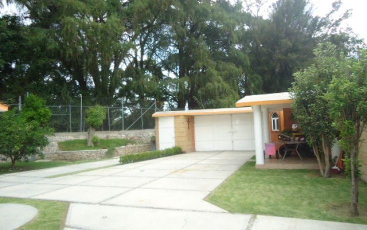 Foto de casa en venta en, los claustros, tequisquiapan, querétaro, 1279883 no 11