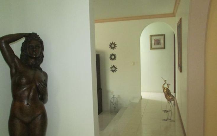 Foto de casa en venta en  , los claustros, tequisquiapan, quer?taro, 1279883 No. 14