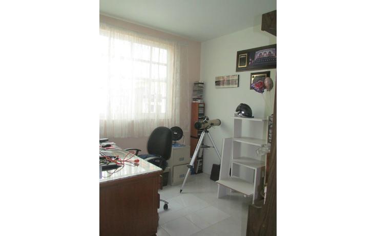 Foto de casa en venta en  , los claustros, tequisquiapan, quer?taro, 1279883 No. 17
