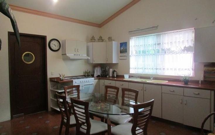 Foto de casa en venta en  , los claustros, tequisquiapan, quer?taro, 1279883 No. 23