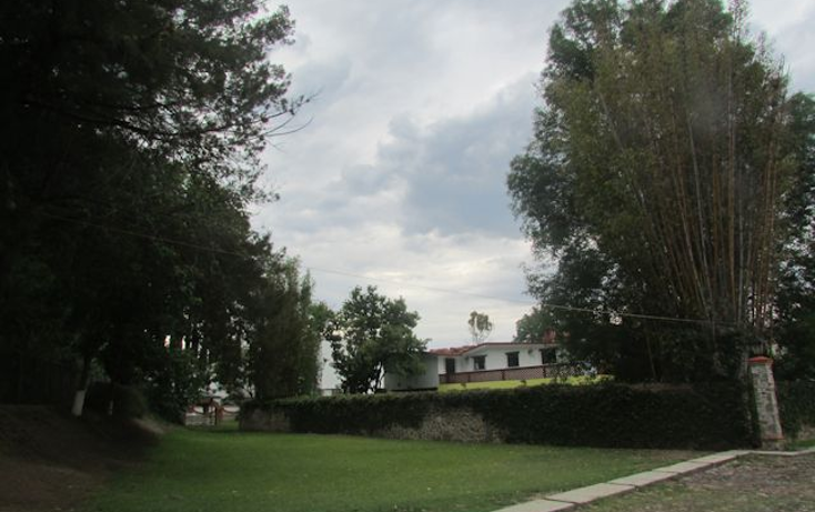 Foto de casa en venta en  , los claustros, tequisquiapan, quer?taro, 1279883 No. 29