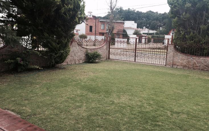 Foto de casa en venta en  , los claustros, tequisquiapan, querétaro, 1574236 No. 02