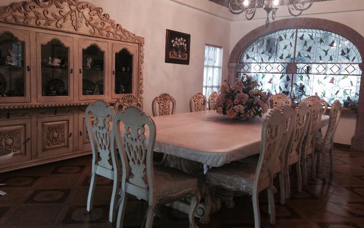 Foto de casa en venta en  , los claustros, tequisquiapan, querétaro, 1574236 No. 03