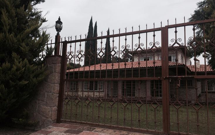 Foto de casa en venta en  , los claustros, tequisquiapan, querétaro, 1574236 No. 06