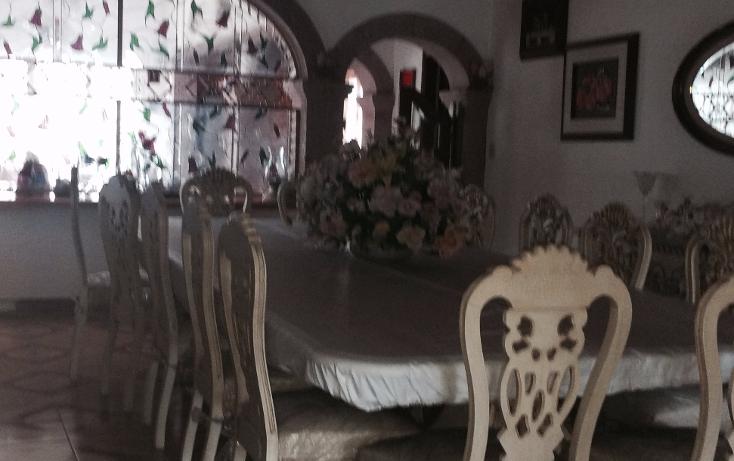 Foto de casa en venta en  , los claustros, tequisquiapan, querétaro, 1574236 No. 07