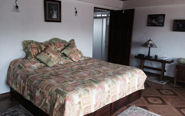 Foto de casa en venta en  , los claustros, tequisquiapan, querétaro, 1574236 No. 11