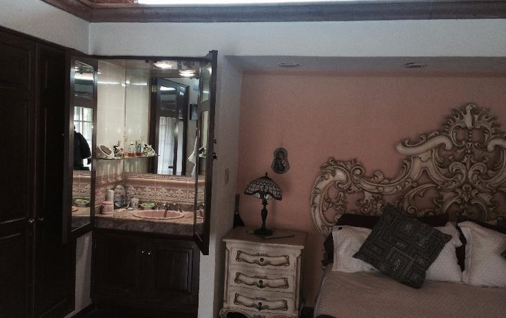 Foto de casa en venta en  , los claustros, tequisquiapan, querétaro, 1574236 No. 12